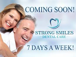 Dental Front Desk Jobs In Maryland by Strong Smiles Dental Care Linkedin