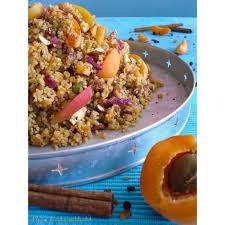 rezept orientalischer cous cous salat fruchtig pikant