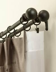 umbra curtain rods uk jcpenney menzilperde net decorative