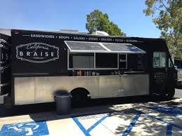 100 Chicken Truck John Anderson A Food Truck Saves The Day At A Brewery Again San Diego Reader