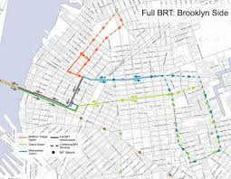 Keep L Train Passengers Moving With Great BRT – Streetsblog New York ... New Yorks Mapping Elite Drool Over Newly Released Tax Lot Data Wired A Recstruction Of The York City Truck Attack Washington Post Nysdot Bronx Bruckner Expressway I278 Sheridan Maximizing Food Sales As A Function Foot Traffic Embarks Selfdriving Completes 2400 Mile Crossus Trip State Route 12 Wikipedia Freight Facts Figures 2017 Chapter 3 The Transportation 27 Ups Ordered To Pay State 247 Million For Iegally Dsny Garbage Trucks Youtube