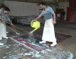 nettoyer un tapis en soie trendy tapis indien soie u with