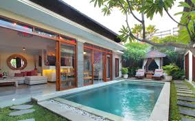 100 Bali Villa Designs Ashna 3 Bedroom Seminyak Exterior Architecture