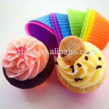 Jumbo Large Size Muffin Cups Fda Silicone Baking CupsSilicone