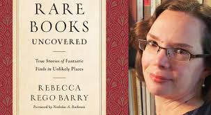Rebecca Rego Barry: Five Books For Bibliomaniacs - The Barnes ... Faculty Directory Mainedartmouth Family Medicine Residency Cityvet Raleigh Dr Patrick Mccrory Dtown Pet Vet About Us Good Spherd Community Clinic Inc College Of Social Sciences And Communication Counselors Christian Collaborative Cccpghorg Vision Learning Cnections Llc Alisdair Barnes Mornington Doctor Gp Healthengine General Hospital Spoilers Obrecht Strikes Again Kills Hayden Rebecca Carousel Pr Staff University Wisconsinplatteville