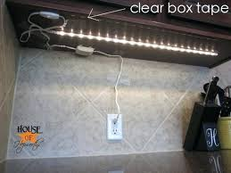 ikea cabinet lighting installation countertop halogen rationell