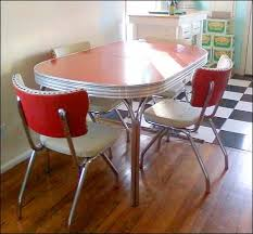Dinette Set All My Relatives Had One Of These Including Grandmother In The And Early Loved Them Also A Lot Neighbors