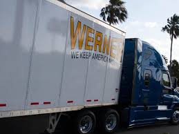 Werner Enterprises, Inc. (NASDAQ:WERN) - Werner CEO Issues ... Peterbilt Metzner And Wner Truck At Walmart Jackonville Alabama Warner Trucking Company Best Image Truck Kusaboshicom Enterprises Inc Nasdaqwern Ceo Issues Expect Wners Low Wner Enterprise Idasponderresearchco Wern Stock Price Quote Us Nasdaq Equipment To Deploy Spireon Solution Fleet Owner Out Of Road Driverless Vehicles Are Replacing The Trucker Company Plans Move Across Lehigh Valley July 2017 Trip Nebraska Updated 3152018 Earnings Report Roundup Jb Hunt Marten Knight Landstar