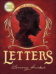 The Beatrice Letters Lemony Snicket Wiki