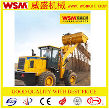 100 Truck Loader Wsm916 Bucket For Sale From China