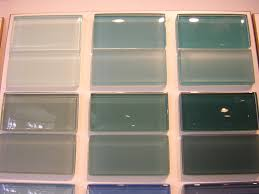 2x8 Glass Subway Tile by Glass Tiles