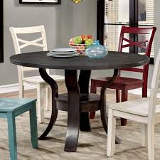 Round Dining Room Sets by Furniture Of America Dining Tables With Free Shipping Sears