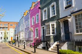 100 Notting Hill Houses Neighbourhood Guide Best Things To Do The Spotahome Blog