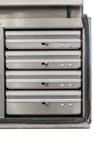 Truck Drawer Toolbox | Upland Manufacturing