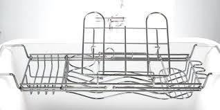 Bamboo Bath Caddy Uk by Stainless Steel Bath Caddy U2013 Instavite Me