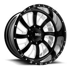WELD Racing XT Forged Falkata Wheel