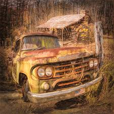 Oldie But Goodie 1959 Dodge Pickup Truck Textured Painting ... 1959 Dodge Sweptside Pickup T251 Kissimmee 2014 Trucks Advertising Art By Charles Wysocki 1960 Blog D100 Utiline T159 Monterey Hooniverse Truck Thursday Two Pickups Fargo Pickup Trucks Pinterest Famous 2018 15 That Changed The World For Sale Classiccarscom Cc972499 Viewing A Thread Sweptline American Lafrance Fire Youtube