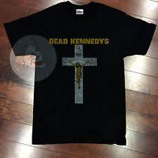 Dead Kennedys Halloween Shirt by Vintage Dead Kennedys Shirt Ebay