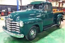 Upgraded 1952 Chevrolet 3100 Pickup | ClassicCars.com Journal Feature 1954 Chevrolet 3100 Pickup Truck Classic Rollections 1950 Car Studio 55 Phils Chevys Pin By Harold Bachmeier On Rat Rods Pinterest 54 Chevy Truck The 471955 Driven Hot Wheels Oh Man The Eldred_hotrods Crew Killed It With This 1959 For Sale 2033552 Hemmings Motor News Quick 5559 Task Force Id Guide 11 1952 Sale Classiccarscom Advance Design Wikipedia File1956 Pickupjpg Wikimedia Commons 5clt01o1950chevy3100piuptruckloweringkit Rod