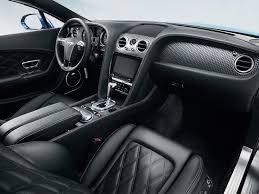 Citius altius Bentley GT Speed