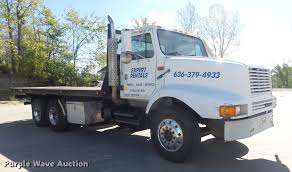 1999 International 2654 Rollback Truck | Item DB6367 | SOLD!... Rollback Sales Edinburg Trucks Boom Truck Sales Rental 2016 Peterbilt 348 15 Ton Rollback 2007 Freightliner Business Class M2 Truck Item H1 How Do I Relocate An Empty Shipping Container Atlanta Used 2015 4 Car Hauler Jerrdan To Hire Gauteng Clearance 2013 New Big Llc Tampa Fl 7th And Pattison Medium Duty Ledwell 1999 Intertional 2654 Db6367 Sold