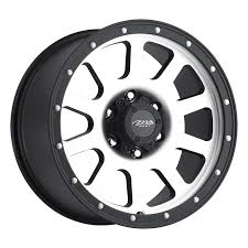 100 Truck Tires And Wheels MB 352 Modular Machined Discount Tire