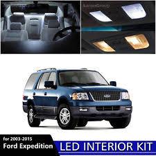ford expedition led light bulbs ebay