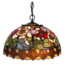 Tiffany Style Lamp Shades by Warehouse Of Tiffany Pendant Lights Hanging Lights The Home