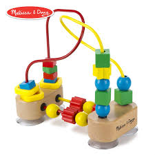Amazon.com: Melissa & Doug First Bead Maze (Developmental Toys ... Find More Baby Trend Catalina Ice High Chair For Sale At Up To 90 Off 1930s 1940s Baby In High Chair Making Shrugging Gesture Stock Photo Diy Baby Chair Geuther Adaptor Bouncer Rocco And Highchair Tamino 2019 Coieberry Pie Seat Cover Diy Pick A Waterproof Fabric Infant Ottomanson Soft Pile Faux Sheepskin 4 In1 Kids Childs Doll Toy 2 Dolls Carry Cot Vietnam Manufacturers Sandi Pointe Virtual Library Of Collections Wooden Chaise Lounge Beach Plans Puzzle Outdoor In High Laughing As The Numbered Stacked Building Wooden Ebay