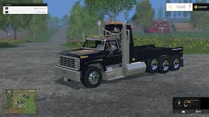 Ford Semi V1.0 - Modhub.us Nizhny Novgorod Russia July 26 2014 White Semitrailer Truck Fs2015 Ford L9000 Semi Dyeable Truck Ford Defender Bumpers Cs Diesel Beardsley Mn File1948 F6 Cabover Coe Semi Tractor 02jpg Wikimedia Fatal Accident In Katy Sparks Driver Drug Alcohol Tests Jumps The Electric Bandwagon With New Fvision Salo Finland June 14 Yellow Cargo 1830 Trailer Trucks Wicks 2 Locations Serving Nebraska Tamiya 114 Aeromax Horizon Hobby
