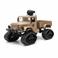 100 Truck Rc Fayee Fy001 116 24g 4wd Rc Car 720p 03mp Wifi Fpv Brushed Off