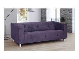 canape violet huit idées de canapé violet