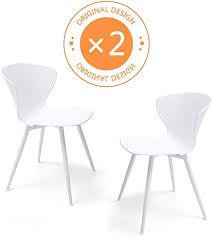 suhu stuhl retro 2er set esszimmerstühle esszimmer designer