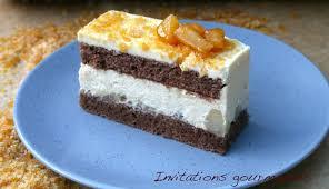 dessert pour 15 personnes gâteau poire caramel invitations gourmandes