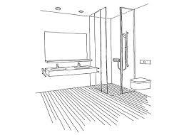 planung und gestaltung des badezimmer
