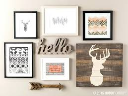 Shabby Chic Wall Decor For Kitchen Rustic Ideas Whether Your Style Is Kooky Classic Or Weve Got Deer