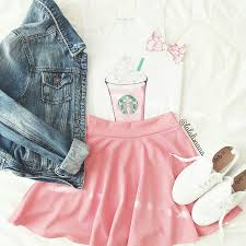 Girly Tumblr Outfit Infinite Fashion Cute Summer