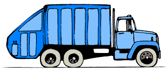 100 Rubbish Truck 14 Cliparts For Free Download Driver Clipart Rubbish Truck And Use