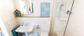 bad sanitär berning