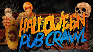 Bakersfield Halloween Town 2017 by Hoboken 3 Day Halloweekend Pub Crawls 2017 North Jersey Tickets