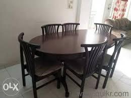 Used Dining Tables Online In Vadodara