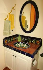 Mexican Traditional Italian Kitchen Decor Bathroom Sinkalcatraz ... Ideas For Using Mexican Tile In Your Kitchen Or Bath Top Bathroom Sinks Best Of 48 Fresh Sink 44 Talavera Design Bluebell Rustic Cabinet With Weathered Wood Vanity Spanish Revival Traditional Style Gallery Victorian 26 Half And Upgrade House A Great Idea To Decorate Your Bathroom With Our Ceramic Complete Example Download Winsome Inspiration Backsplash Silver Mirror Rustic Design Ideas Mexican On Uscustbathrooms