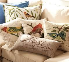 Pottery Barn Decorative Pillows Ebay by 59 Best Throw Pillow Ideas Images On Pinterest Pillow Ideas
