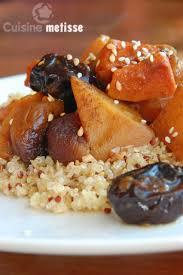 cuisiner rutabaga tajine de légumes d hiver et fruits secs potiron rutabaga et