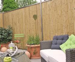 bambus sichtschutz bali heavy 180 x 250cm