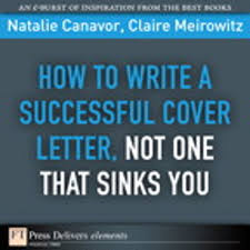 How To Write A Successful Cover Letter Not One That Sinks You EBook