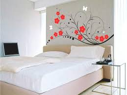 Wall Decoration Ideas With Chart Paper Awesome Creative Decor Inspiration Of Bedroom Art For Master