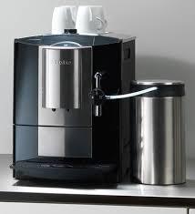 Miele Countertop Coffee Maker