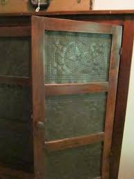 Antique Pie Safe Cupboard Inspirational Shaker Style Primitive Prairie On Etsy Of