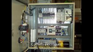 diaporama câblage électrique industriel